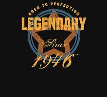 Legendary Since 1946 Unisex T-Shirt