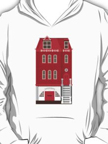 Red House T-Shirt