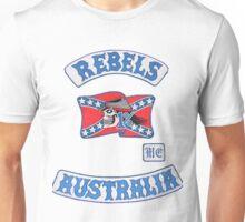 rebel MC supporter  Unisex T-Shirt