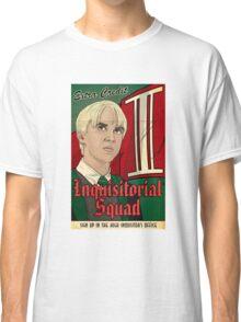 Inquisitorial Squad Classic T-Shirt