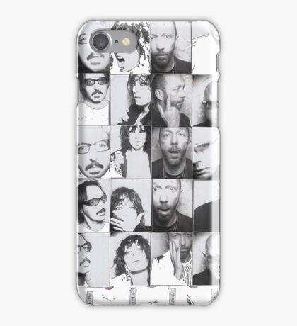 photobooth gar iPhone Case/Skin