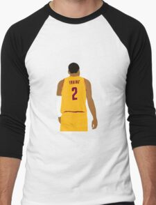 Kyrie Irving Men's Baseball ¾ T-Shirt