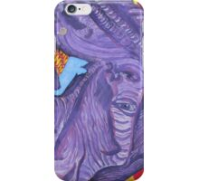 cRUMpleD tO the FLOor iPhone Case/Skin