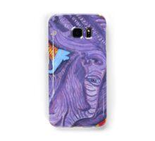 cRUMpleD tO the FLOor Samsung Galaxy Case/Skin