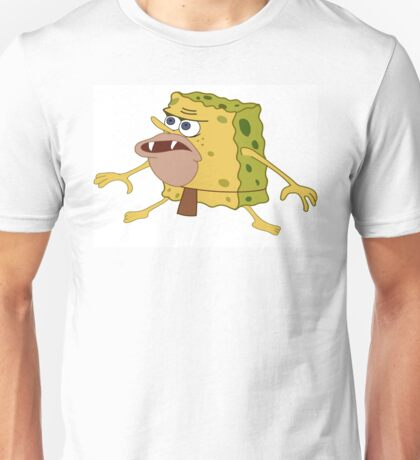 Spongegar Unisex T-Shirt