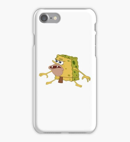 Spongegar iPhone Case/Skin