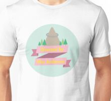 Directed By Wes Anderson Unisex T-Shirt