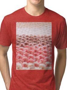 Bumpy Tri-blend T-Shirt