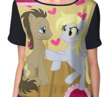 That Special Somepony Chiffon Top