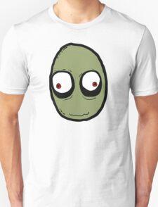 Salad Fingers Unisex T-Shirt