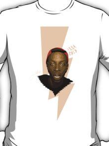 ISSA GOLD T-Shirt