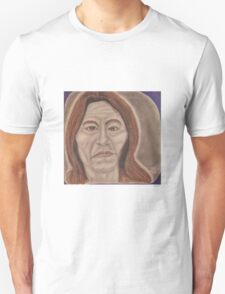 Chief Sitting Bull Unisex T-Shirt