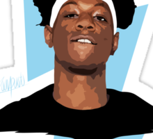 JOEY BADA$$ Sticker