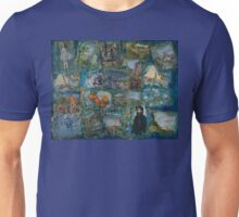 The Impressionists No. 1 COL140215a Unisex T-Shirt