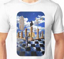 The Elemental Tourist - Air Unisex T-Shirt