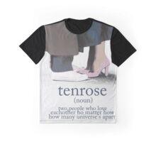 TenRose Graphic T-Shirt