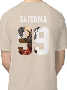 Saitama Jersey Classic T-Shirt