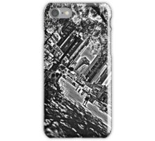72nd Street iPhone Case/Skin