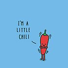 Chili by Haasbroek