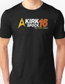 Kirk / Spock 2016 T-Shirt