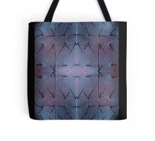 Time/Space Tote Bag