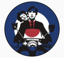 Quadrophenia by Bellwood72