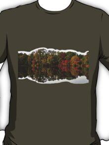 Lake Kaleidoscope T-Shirt