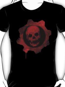 Gears Of War Logo  T-Shirt