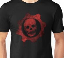 Gears Of War Logo  Unisex T-Shirt