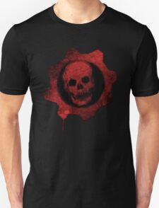 Gears Of War Logo  T-Shirt