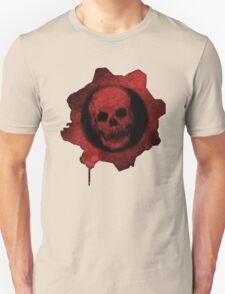 Gears Of War Logo  Unisex T-Shirt