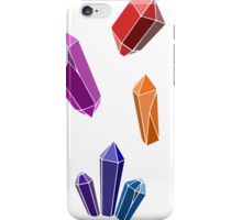 You're such a gem -on white- large iPhone Case/Skin