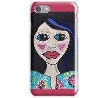 Petite. iPhone Case/Skin