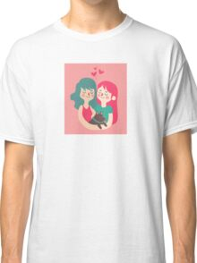 Love Sweet Love  Classic T-Shirt