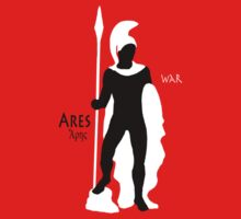 Ares by Ben Simpson