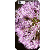 Purple Firework iPhone Case/Skin