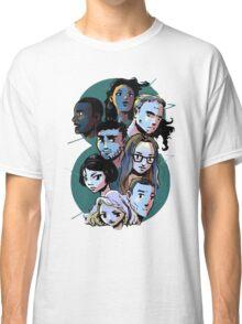 Sense 8 Kawai Classic T-Shirt