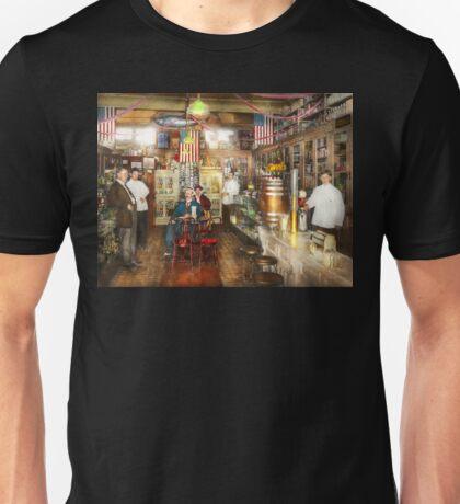 Pharmacy - Collins Pharmacy 1915 Unisex T-Shirt