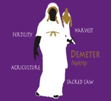 Demeter by Ben Simpson