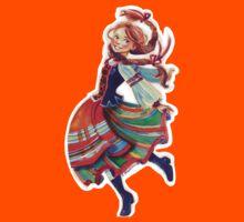 Polka  Kids Clothes