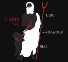 Hades by Ben Simpson