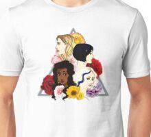 Sense 8 Girls  Unisex T-Shirt