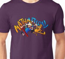 Mathmatical Unisex T-Shirt