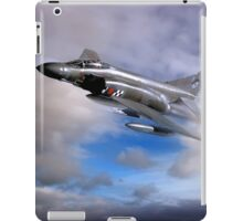 Royal Air Force F4 Phantom iPad Case/Skin