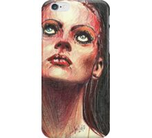 darkmoss iPhone Case/Skin