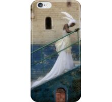 After the Night iPhone Case/Skin