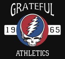 Grateful Dead Athletics Kids Clothes