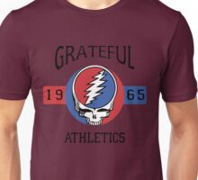 Grateful Dead Athletics Unisex T-Shirt