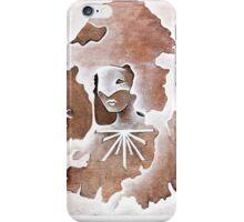 Nine in the Sky iPhone Case/Skin