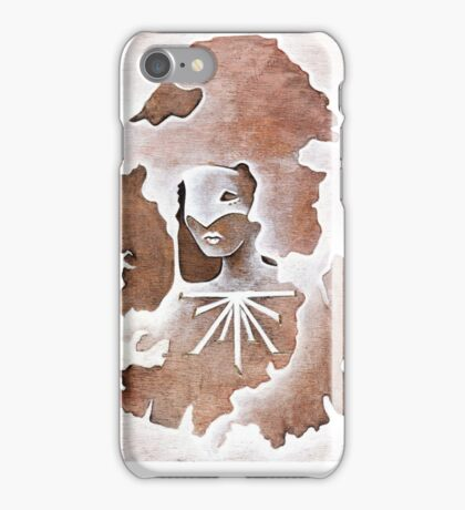 Nine in the Sky iPhone Case/Skin